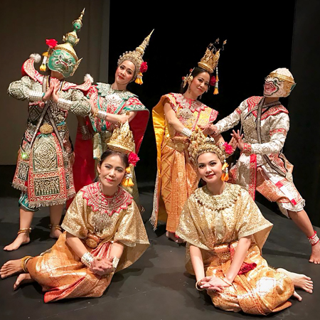 Somapa Thai Dance Company