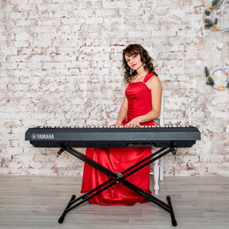 Violetta Piontek - Pianist