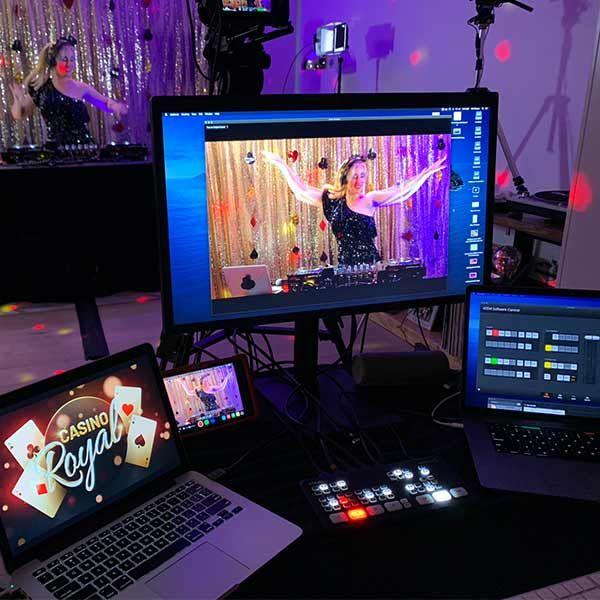 DJ Wildflower - Virtual DJ