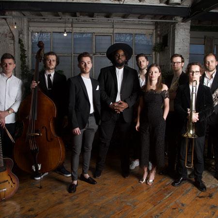 Skyline Jazz - Jazz Band