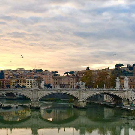 Tour in Rome - Rome River Cruise
