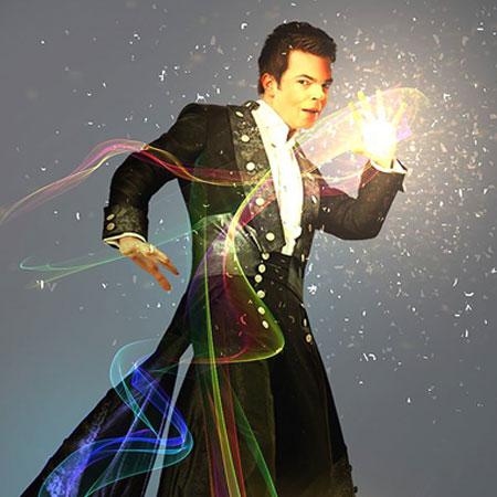 Lee Alex Magic Dreams