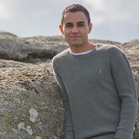Ben Cajee Presenter