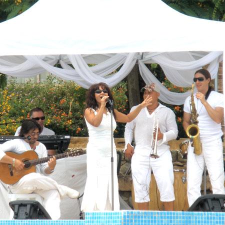 Flamenco Chill Out - Brisa Del Sur