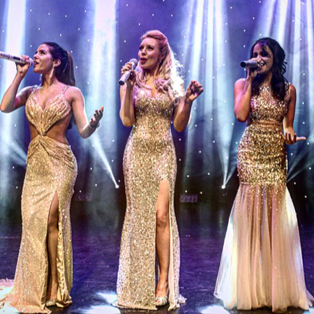 Goldstone Singers