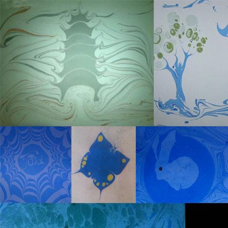 Junjie Yan (Oil Water Paints)