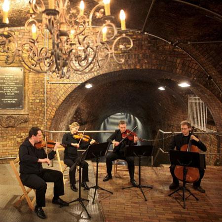 A-Roma Quartett
