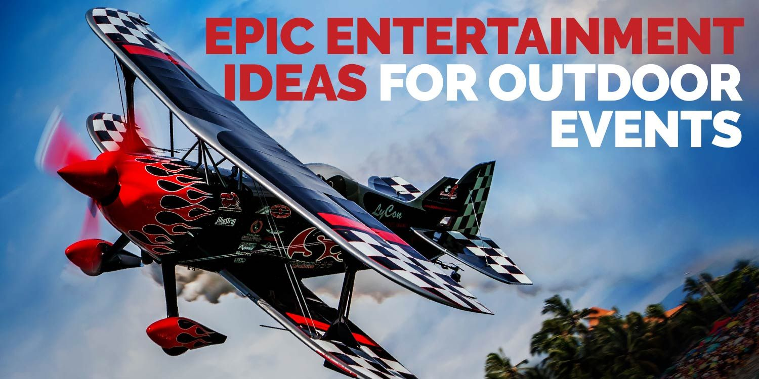 entertainment-for-outdoor-events