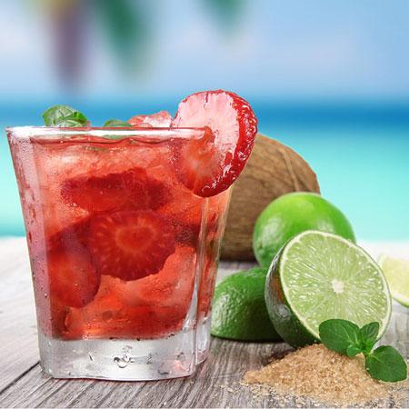 Shake It Mobile Cocktail Bar