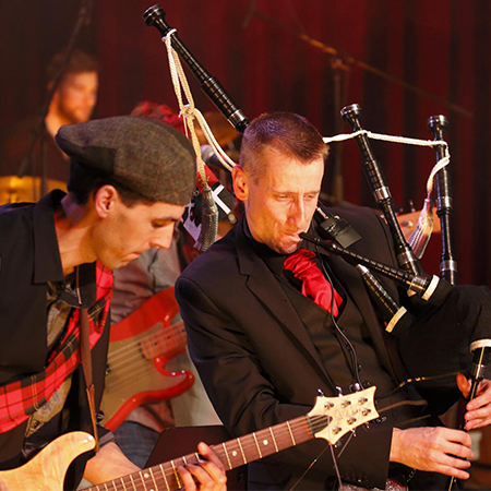 Celtic Whirl - Traditional Celtic Music Group