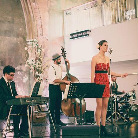 Montreal Jazz Band