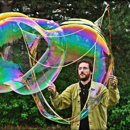 Dr. Bubbles