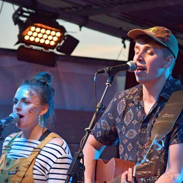 Josh Wheaton Band