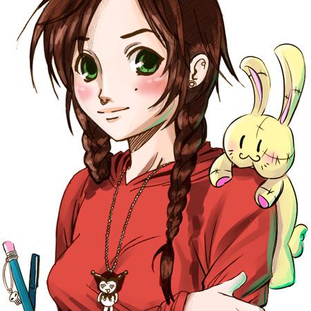 Manga Caricaturist