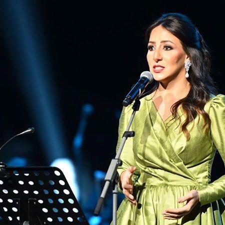 Sawsan - Opera Singer