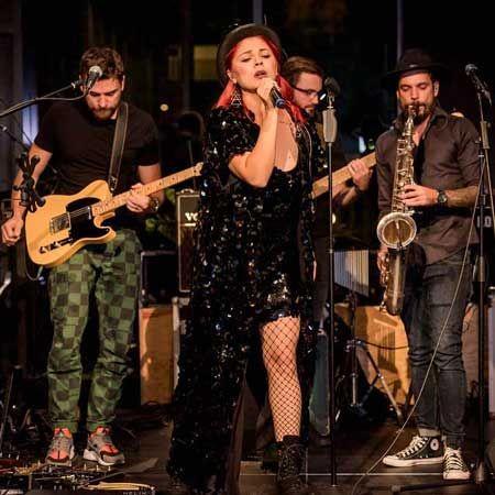Ligia - Cover Band