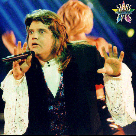 Terry Nash - Meat Loaf