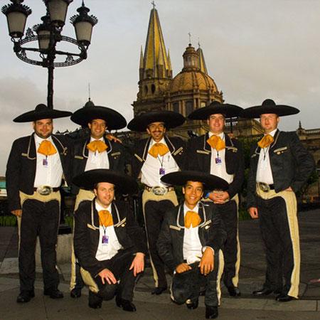 Mariachi Los Dorados