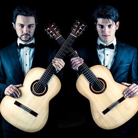 Duo Blanco Sinacori - Classical Guitar Duo