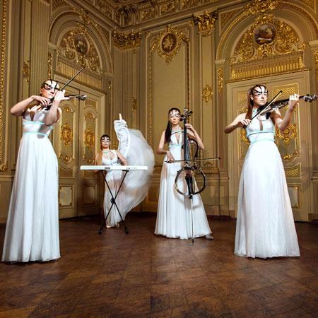 Light Orchestra