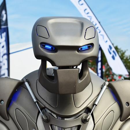 Titan the Robot UK