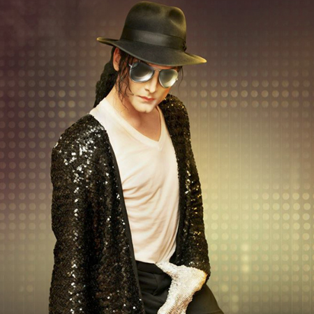 The King Of Pop Show - Starring TJ