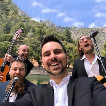 Quinart - The Rumba Bros