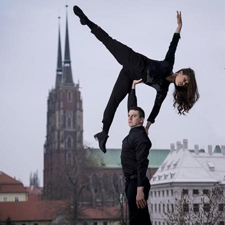 Duo Forte - Circus Duo