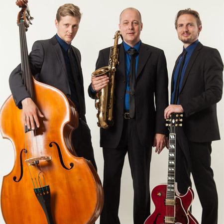 Jazzband Stardust
