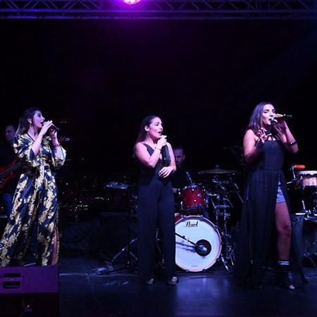 Lolita's Band