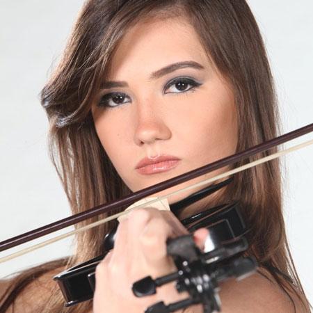 Maestro - Solo Violinist