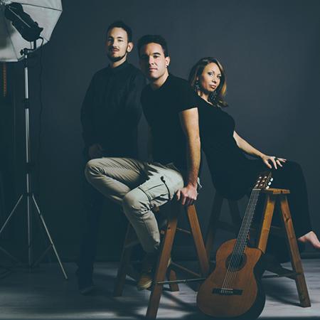 Vibe - smooth nova trio