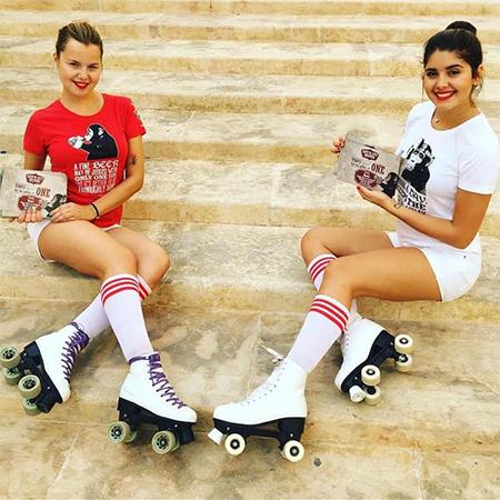 Roller Hostesses Malta