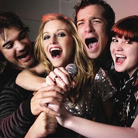 The Talent - Bandeoke