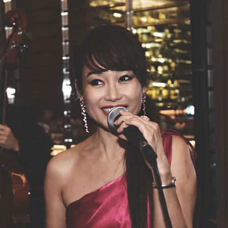 High Notes - Alexandra Hsieh