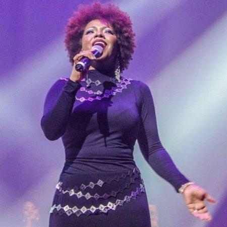 A Salute to Whitney Houston
