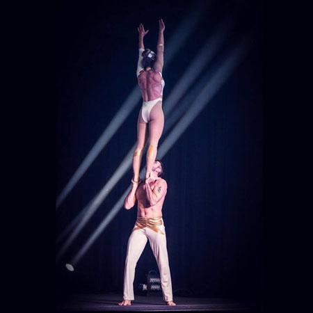 Katy and Paul