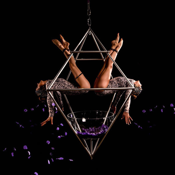 Robyn Churchill - Aerialist (Duo Jewel Act)