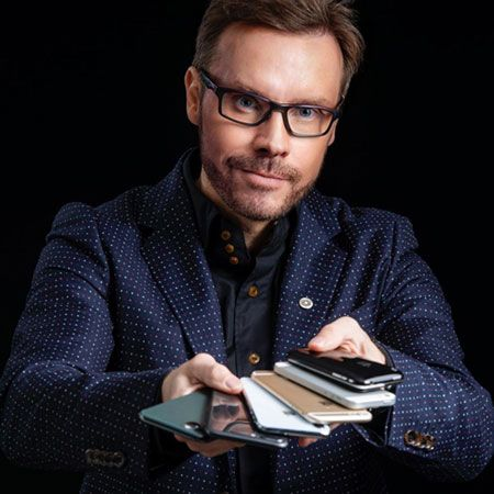 David Penn - Tech Magician