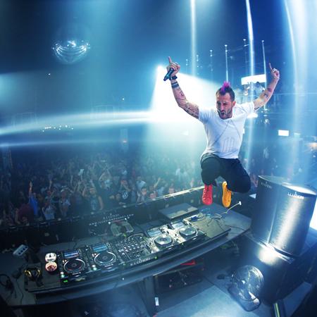 DJ NYED