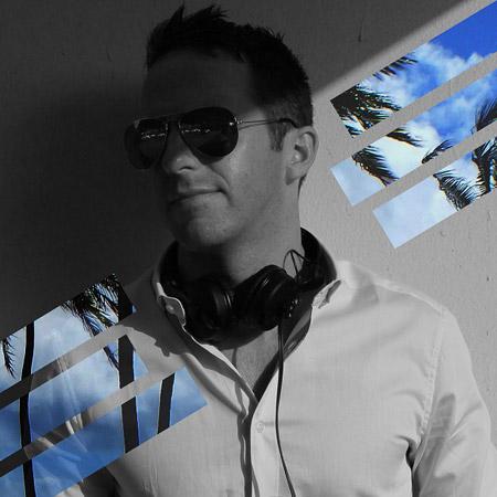 DJ Paul Rees