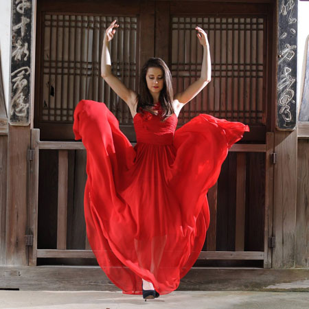 Mary-Jess - Classical Crossover Chinese Songs