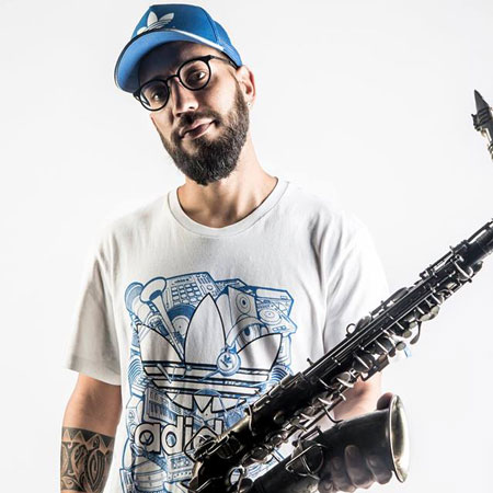 Ramón Riera Music
