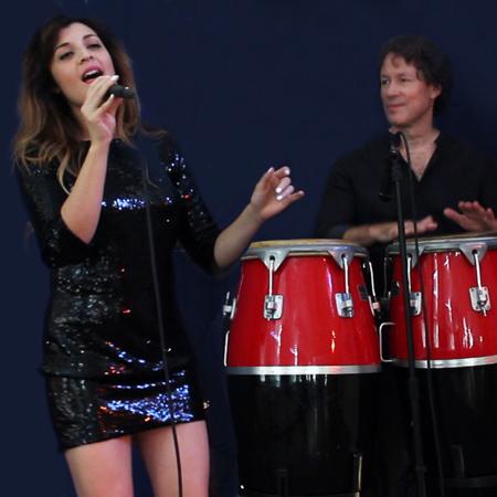 Latin Duo