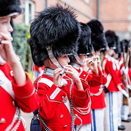 Tivoli Guards