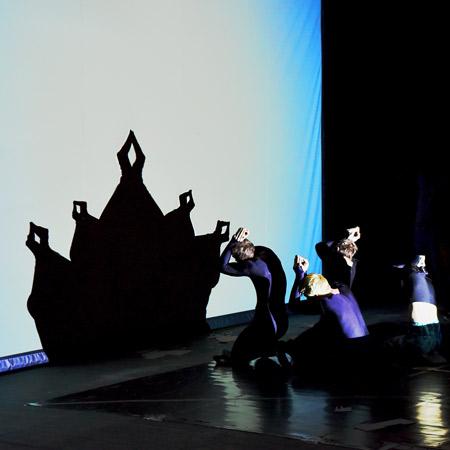Verba - Shadow Show Master Classes