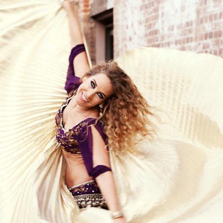 Ulah - Belly Dancer