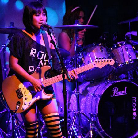 Unicorn Girls Band