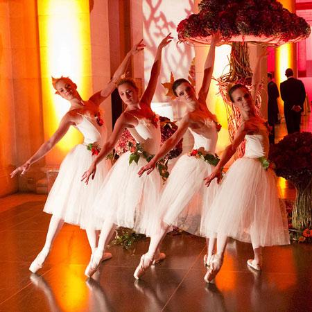 Sophie Adams Ballet Company - Midsummer Ballerinas