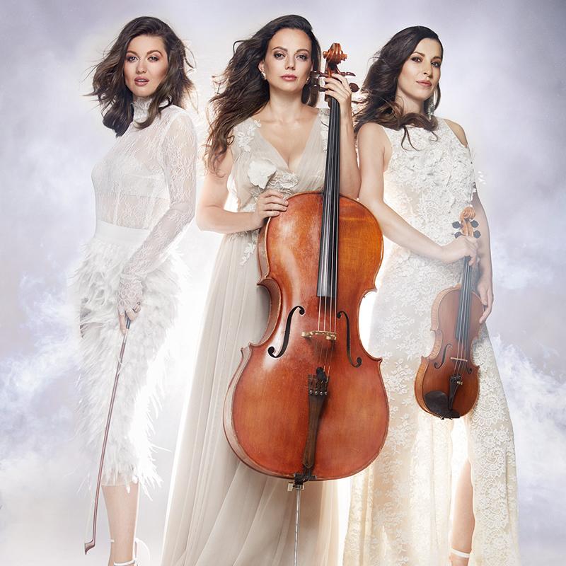 HYPNOTIC - Female string group